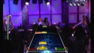 Rock Band 3 Drum Custom - Sweet Victory by David Glen Eisley FC