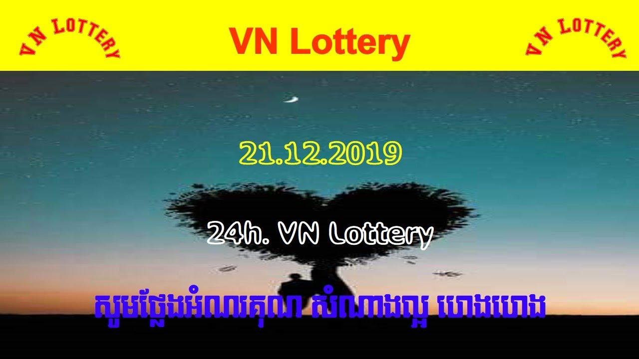 Lotto 21.12.19
