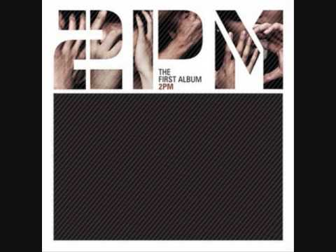 2PM - TiRED OF WAiTiNG [DL MP3]