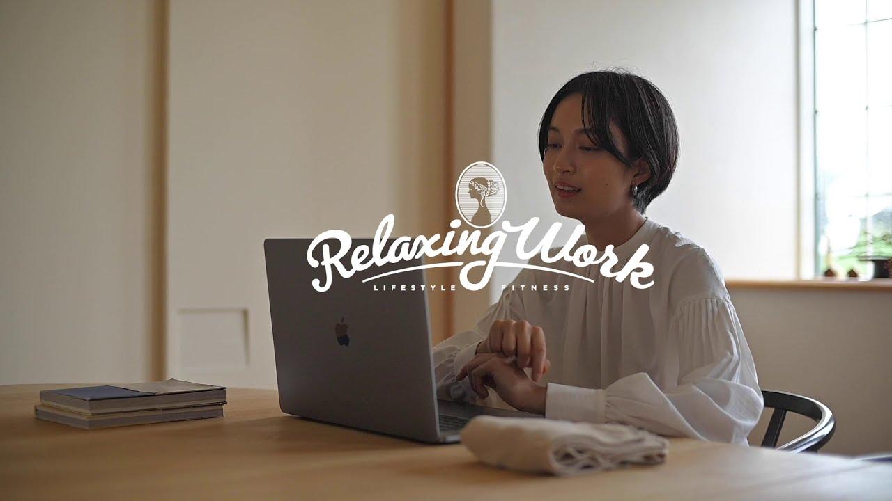 HATACHI RelaxingWork リセットピローNECK / リセットピローEYE