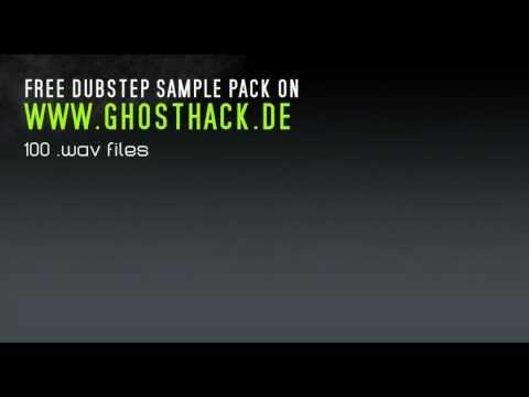 Dubstep and Trap Free Sample Packs | 7 Free kits +600