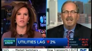 CNBC Closing Bell 12-30-2014