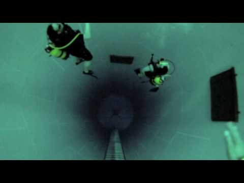 Nemo 33 - The worlds deepest indoor pool  - WATCH IN HD