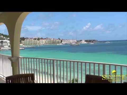 La Siesta Residence  Real Estate in Sint Maarten Caribbean