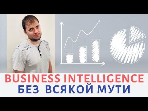 Кем я работаю в США: Business Intelligence (BI) простым языком