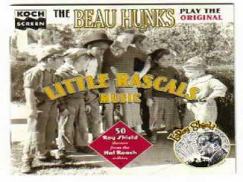 Beau Hunks - The Moon and You