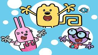 Wow! Wow! Wubbzy! Theme Song (Instrumental)