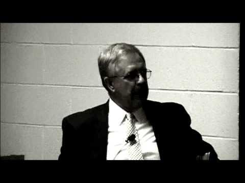 Buena Vista, Va. City Councilman Lewis Plogger Talks About Fomer Police Chief