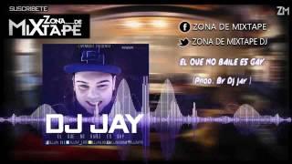 jq ft falo jay polakan jowell el que no baile es gay prod by dj jay