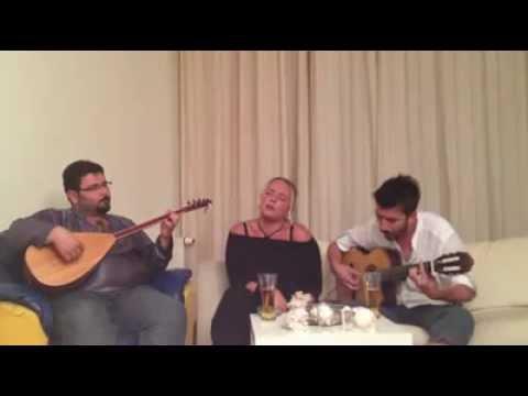 Ceren Olay Ayhan-Bir Alo De