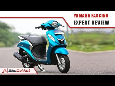 Yamaha fascino on road price in kolkata