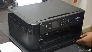 Epson L850 Review & Photo Quality Test