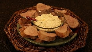 Vickies Mustard Sauce for Meat