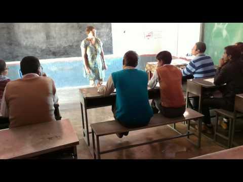 Teacher training Chitardai