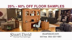 American Made Furniture - Solid Wood Home & Office Furniture Designs