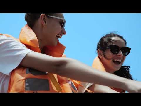 Water Activities   Taiwan Tourism Video 60 seconds