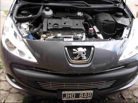 PEUGEOT 207 1.6 THP 175 CV 3p. GTi - In commercio da 7 ...