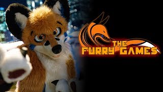 THE FURRY GAMES!