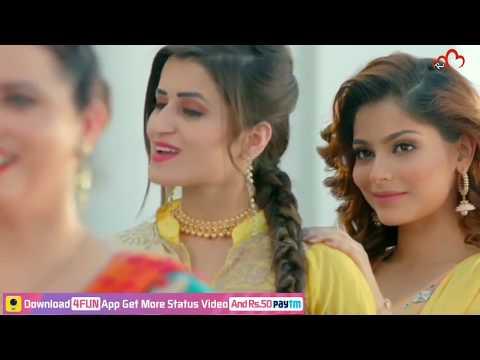 Naino Ki Jo Baat Naina Jaane Hai female version ||New  Whatsapp status
