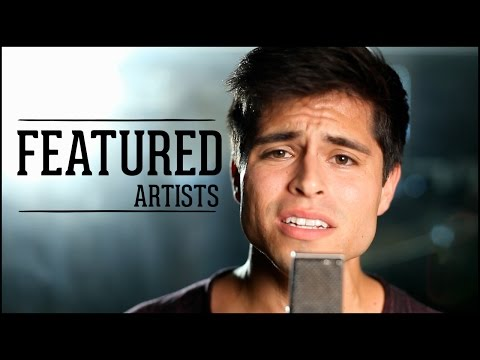 Ed Sheeran - Thinking Out Loud (Acoustic Cover by Tay Watts | Featured Artists)