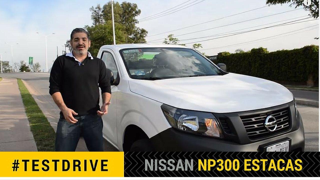 Nissan Np300 Chasis Youtube
