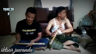 Download Lagu KEEREENN !!! Duet Ansul D'band vs Barok , MANTAPPPPPPP....