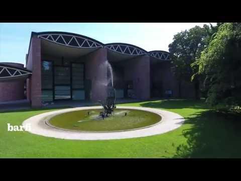 Sonntagsflug: Solitudegarten