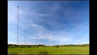 0 066, 66 MHz  Taldom Moscow region, Russia.  Callsign - RBU. …