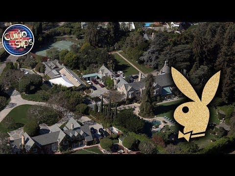 What Has Happened With Hugh Hefner's Famous Mansion Parties?