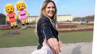 SPONTAN ZU MEINEM BRUDER - Vlog mit ANNAXO | janasdiary
