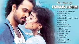 Best Of Emraan Hashmi Songs | Top 20 Songs Of Emraan Hashmi 2021 | Bollywood Hits Songs 2021