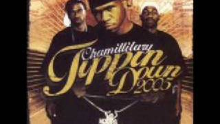 Watch Chamillionaire Tippin Down video