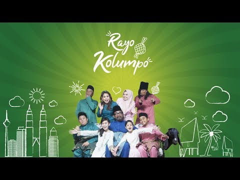 Raya Kali Ini (2019) | Telefilem from YouTube · Duration:  1 hour 27 minutes 41 seconds