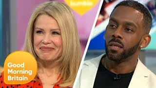 Should You Ever Lie About Your Appearance on Dating Apps? | Good Morning Britain