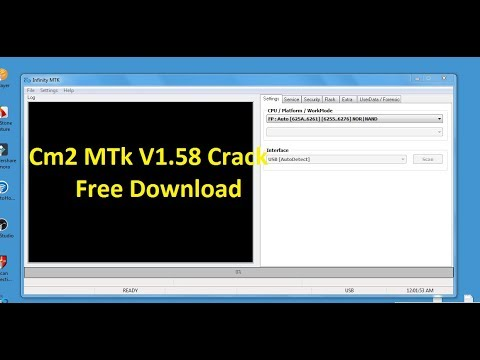 Download CM2 mtk 1 58 Crack Free Techrombd - TECHROMBD COM