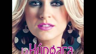 LA HÚNGARA- AMOR GITANO (audio oficial)
