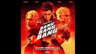 BIGBANG (빅뱅) - BANG BANG BANG (뱅뱅뱅) (10 hours ver.)