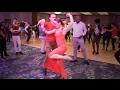 Fun Social Dancing @ 2017 Houston Salsa Congress!