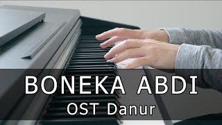 OST Danur - Boneka Abdi (Horror Music)