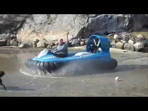 what hovercraft to buy ?