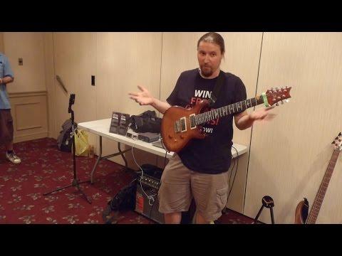 ShredMentor Rapid Songwriting Clinic (Teaser)
