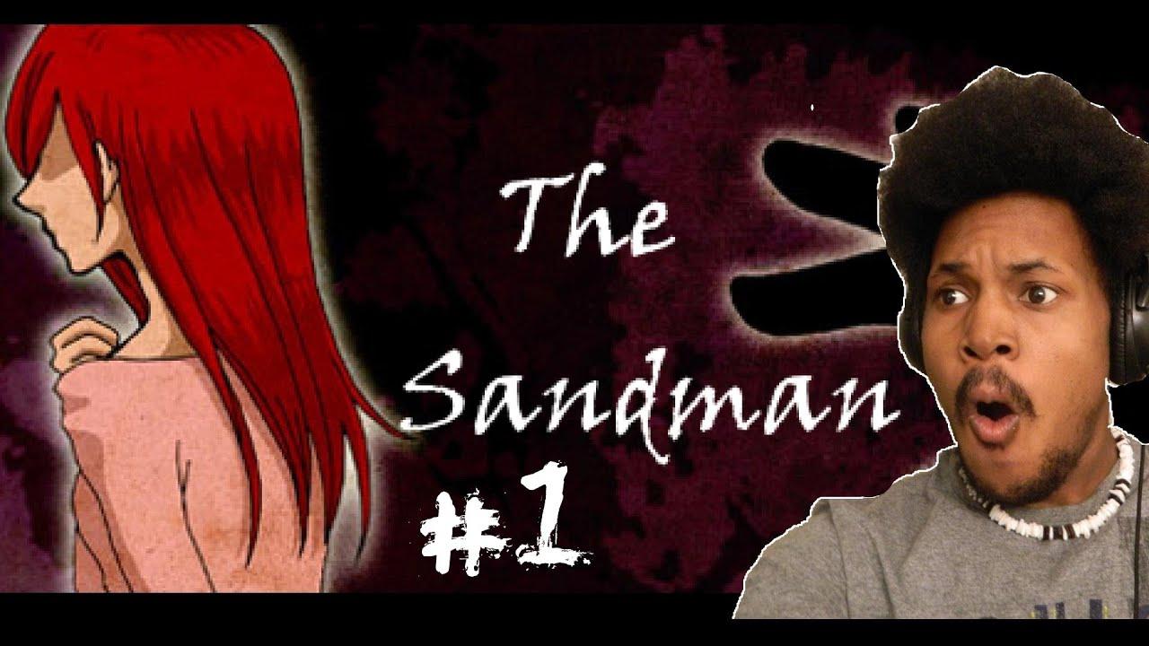 Sand Man Game