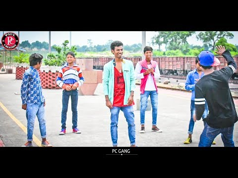 Eko Pal || New Nagpuri - Video Making|| PC GanG Full HD 1080p