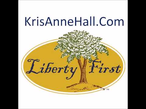 KrisAnne Hall-Federalization of America: We Can't Be Shocked 7-14-15