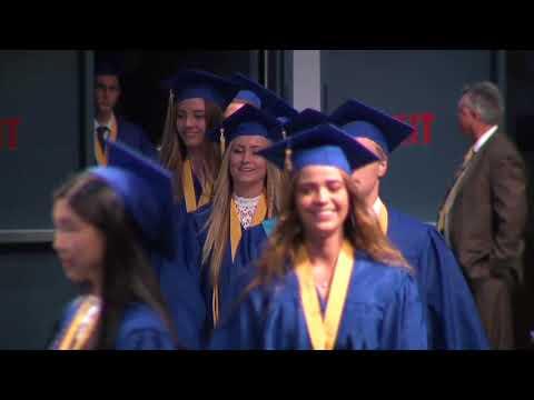 Santa Margarita Catholic High School - Graduation Ceremony