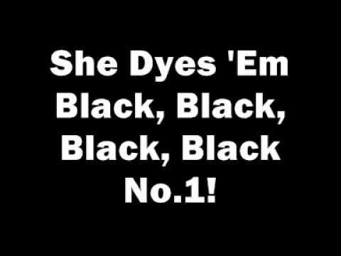 Type O Negative - Black Number One (Lyrics)