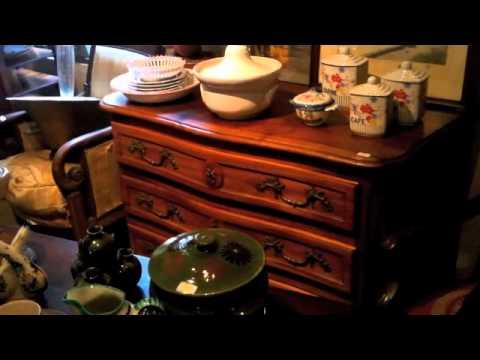 Vtsite de bourgogne Antiquités