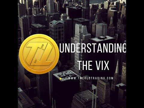 Understanding The VIX