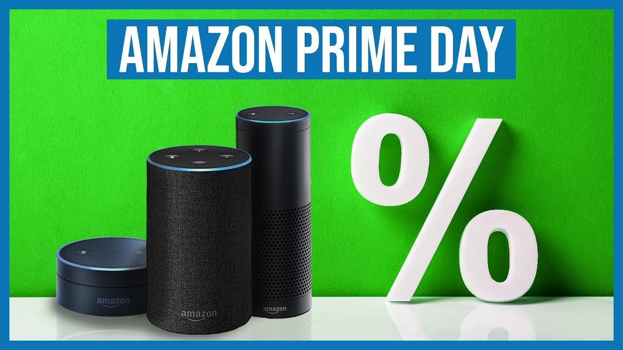 Amazon Prime Angebot