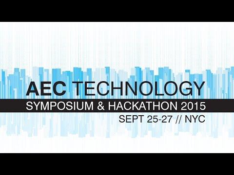 AEC Technology Symposium 2015: Measurement Moxie